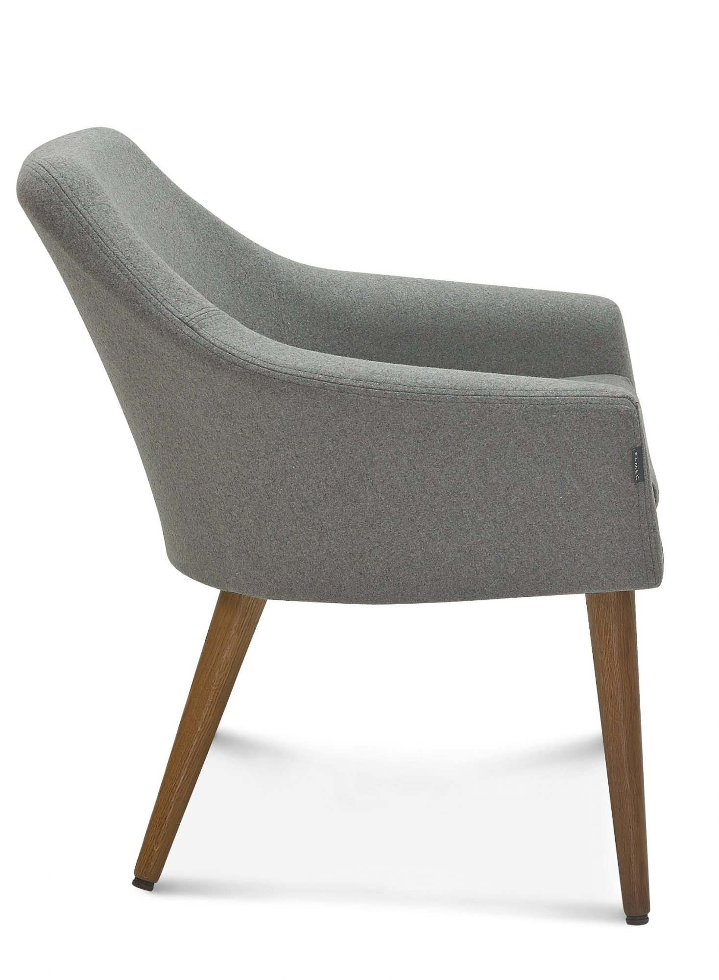 fort Lounge Chair Telegraph Contract Furniture