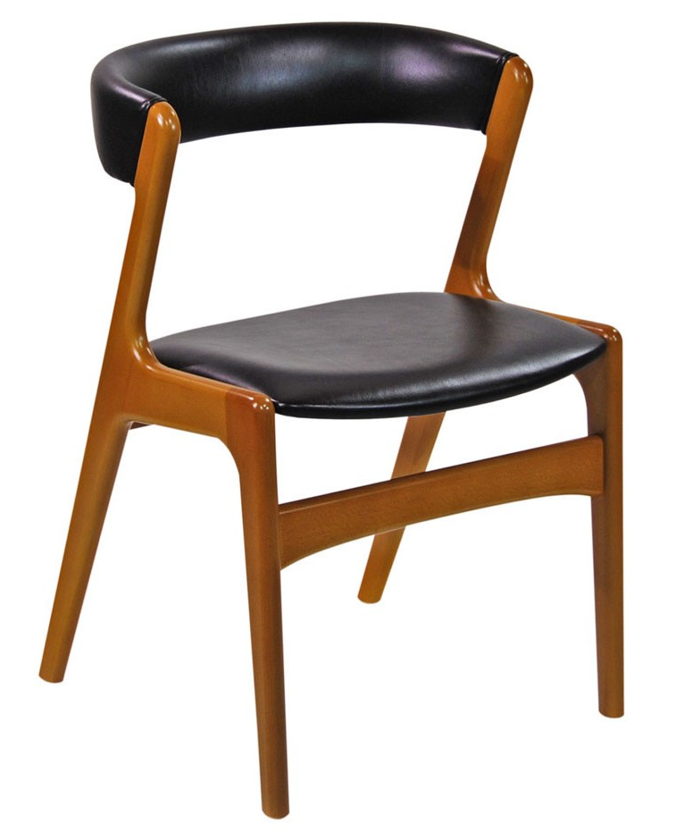 Randers Side Chair Telegraph Contract Furniture