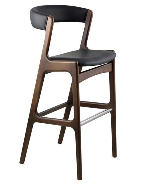 Randers High Stool Telegraph Contract Furniture