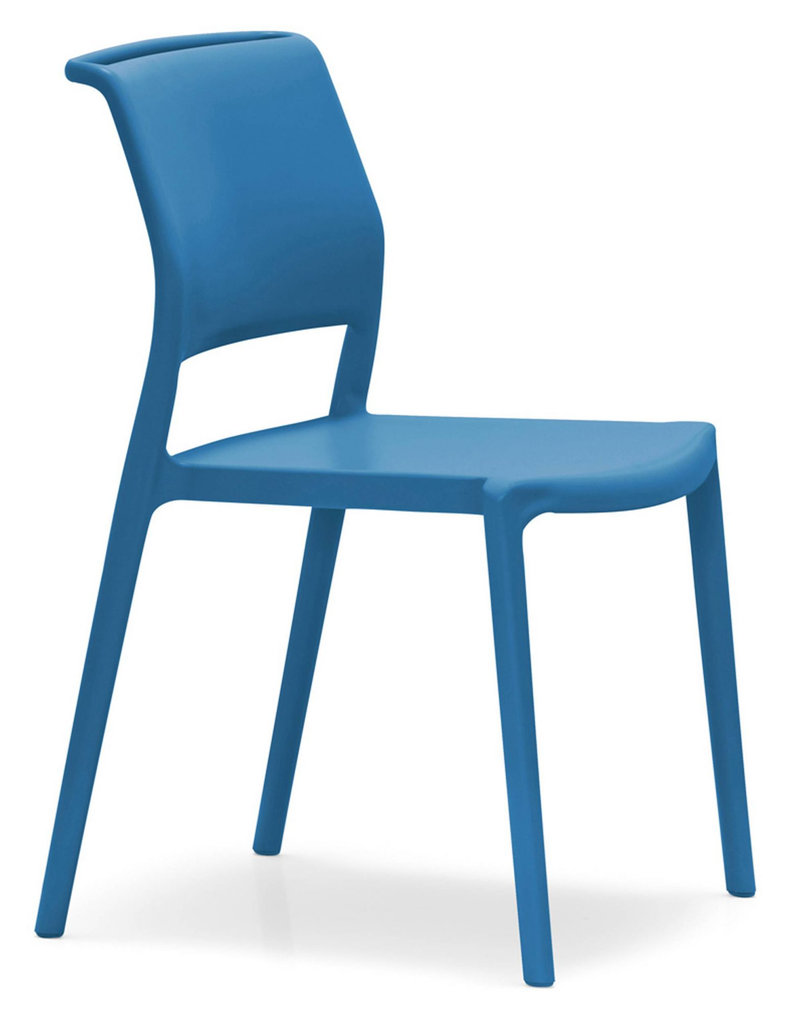 Ara Outdoor Side Chair Telegraph Contract Furniture