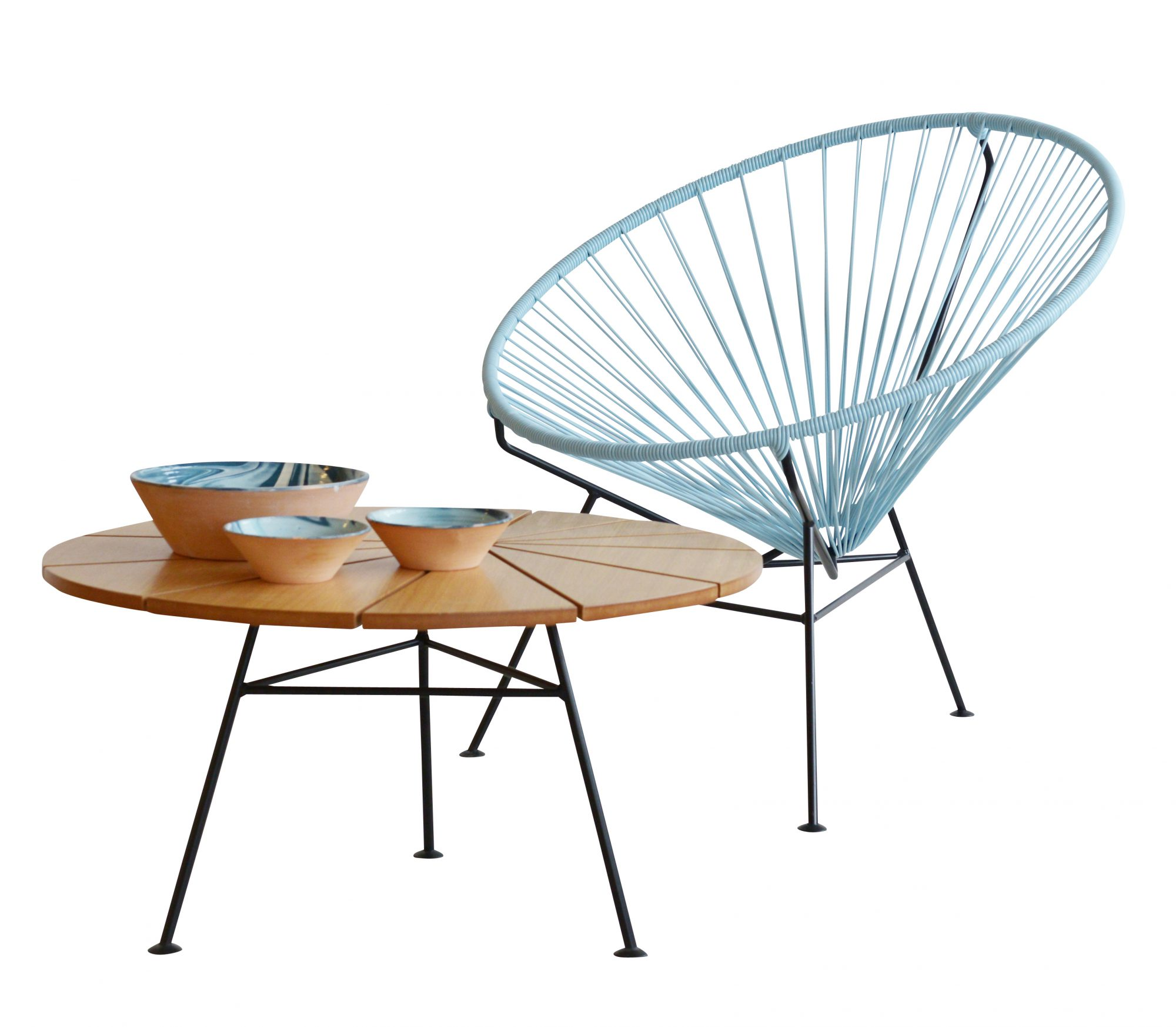 Acapulco Chair Telegraph Contract Furniture