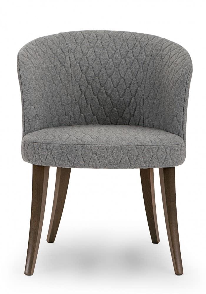 Monroe Armchair Telegraph Contract Furniture