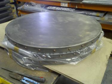Ordinaire Zinc Table Tops