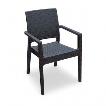 naples stacking armchair telegraph contract furniture