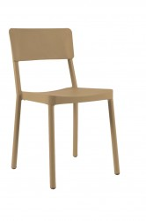 333152 Jackie Side Chair – Sand