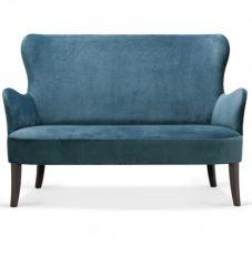 Flower-Sofa