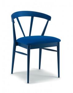 Ginger 2126 SE (blu imbottita)