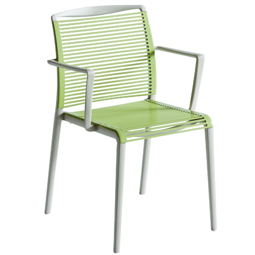 Avenica Outdoor Armchair Telegraph Contract Furniture