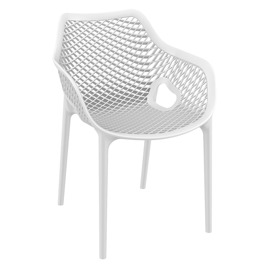 BasketAC2 - Orio Outdoor Armchair - Telegraph Contract Furniture