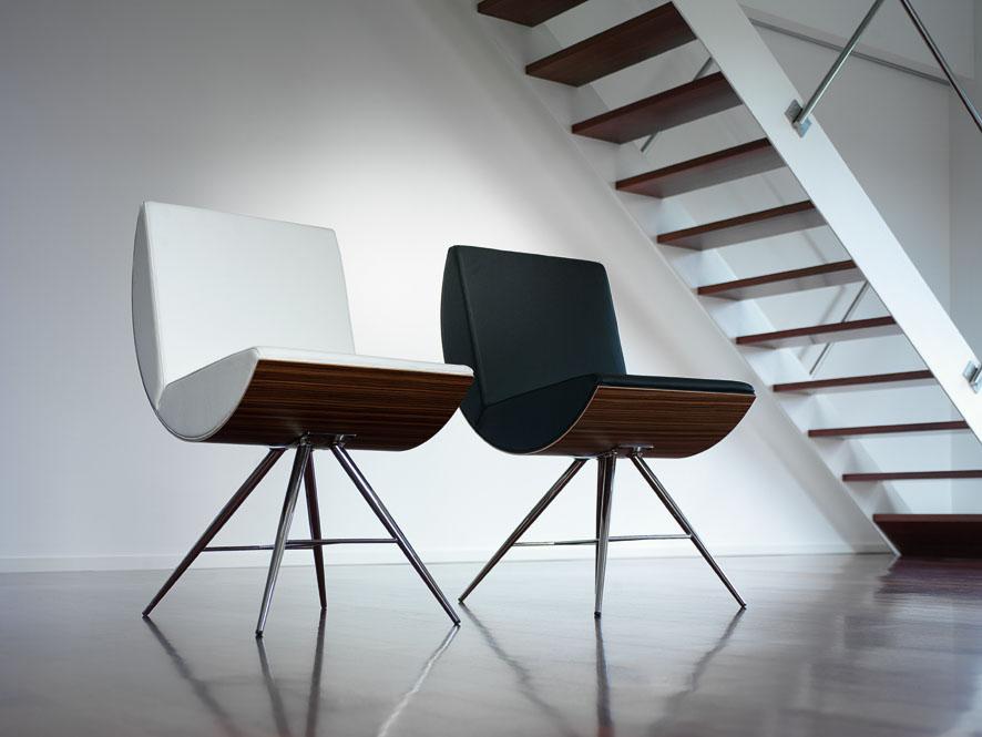 Mania Side Chair