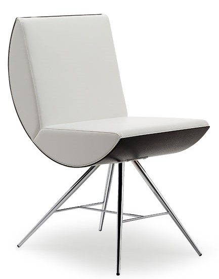 Mania Side Chair Telegraph Contract Furniture
