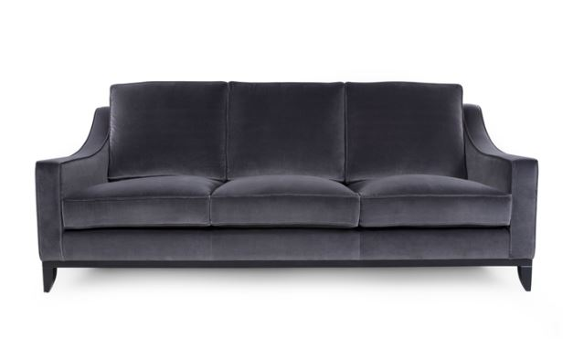 The Chelsea Sofa Is A Modern Sofa And Great Edition In Any Environment.  Available In Many Sizes U2013 1.5 Seater, 2 Seater, 2.5 Seater, 3 Seater And  3.5 Seater ...