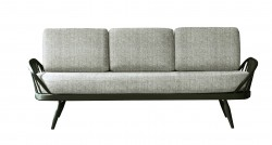 355 Studio Couch BK G639