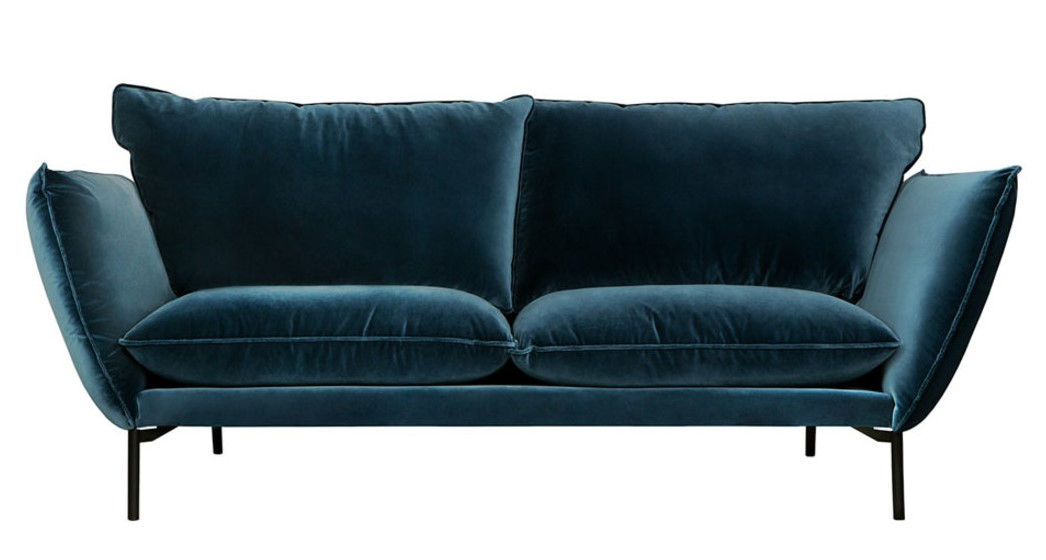 Hugo Sofa Telegraph Contract Furniture