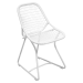 Sixties_Chaise_Blanc Coton