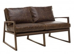YORK 2P SOFA low