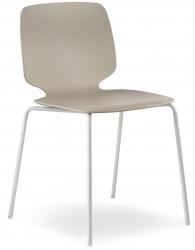 Babila Metal Side Chair 2