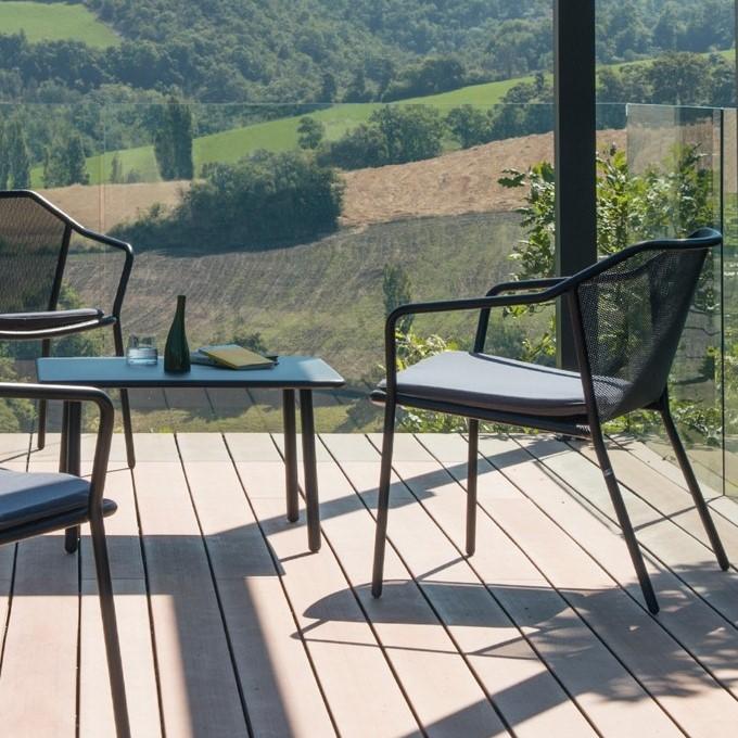 Darwin coffee table telegraph contract furniture for Outdoor furniture darwin