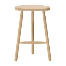 Puccio Mid Height High Stool