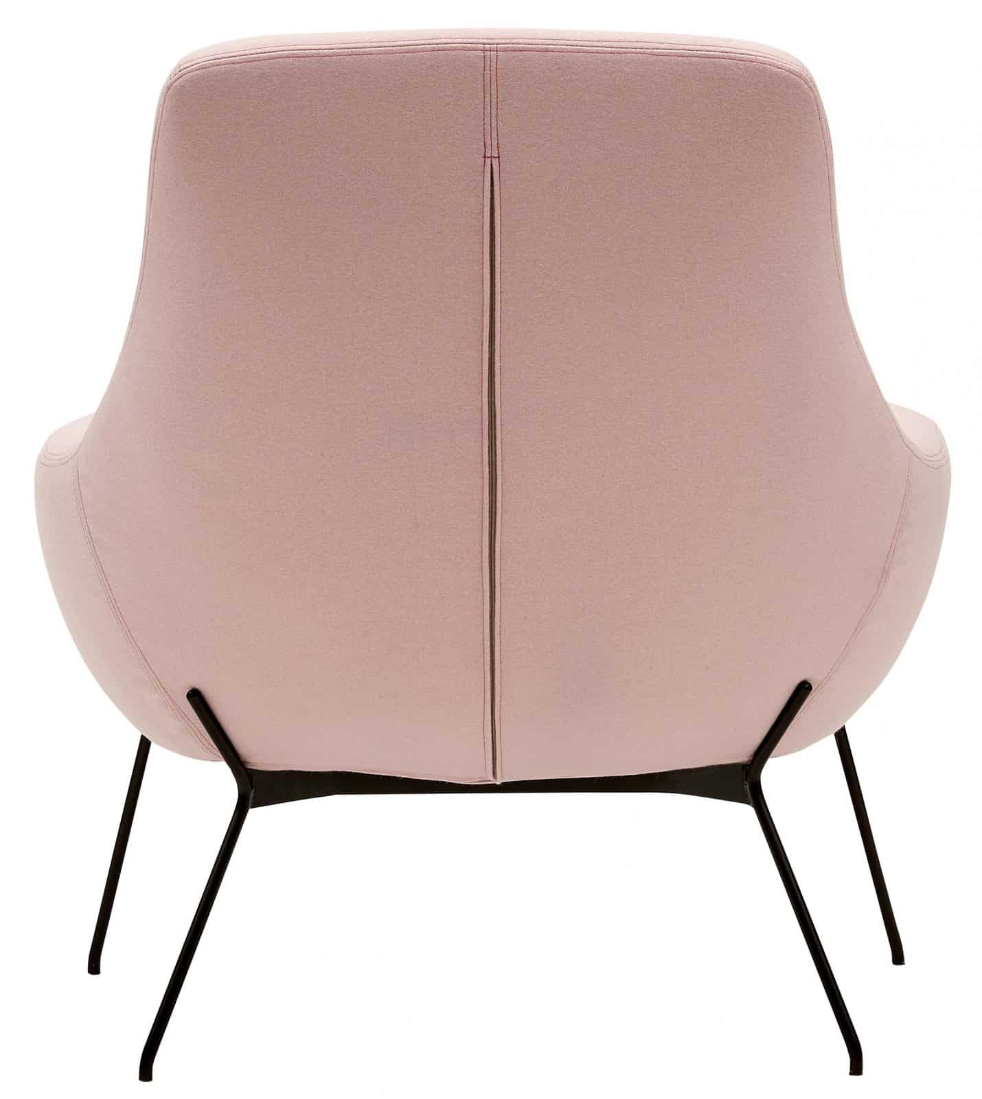 Noomi String Lounge Chair Telegraph Contract Furniture