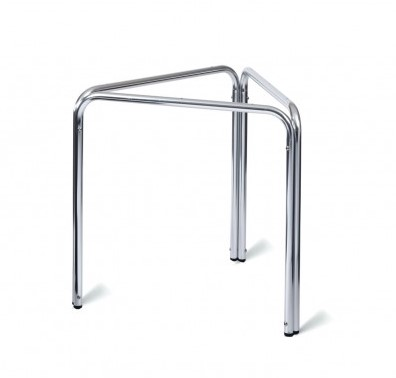 The Tubular Table Base Feature 3 Or 4 Leg Aluminium Frame Legs Can Be Finished In Any Ral Colour It Is Stackable Indoor And Outdoor Suitable