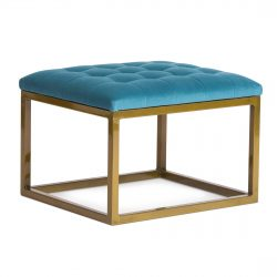 Jagger Low Stool
