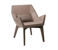 Prisma Armchair Contract Furniture