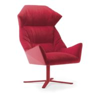 Prisma Lounge Chair Contract Furniture