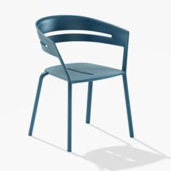 Ria Side Chair Teal